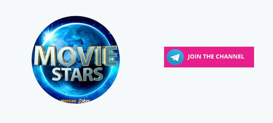 MovieStarsOfficial channel
