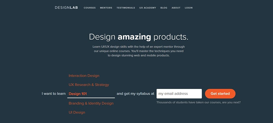 web designing courses trydesign image
