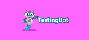 cross browser testing tools testing bot