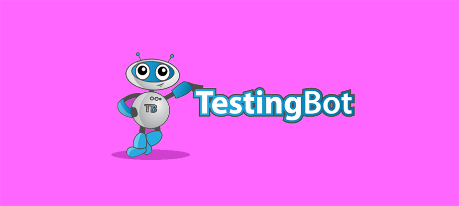 cross browser testing tools testing bot