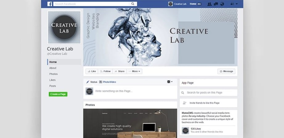 Free Facebook Timeline Covers Download for Social Media Promotion