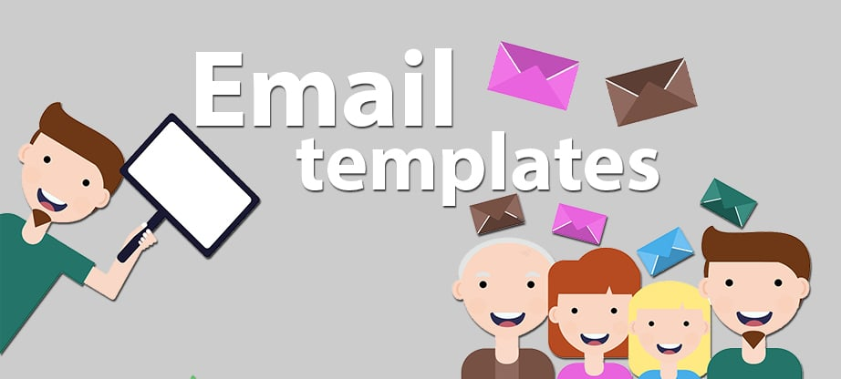 email templates main image