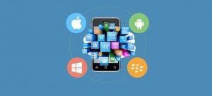 hybrid app development main image
