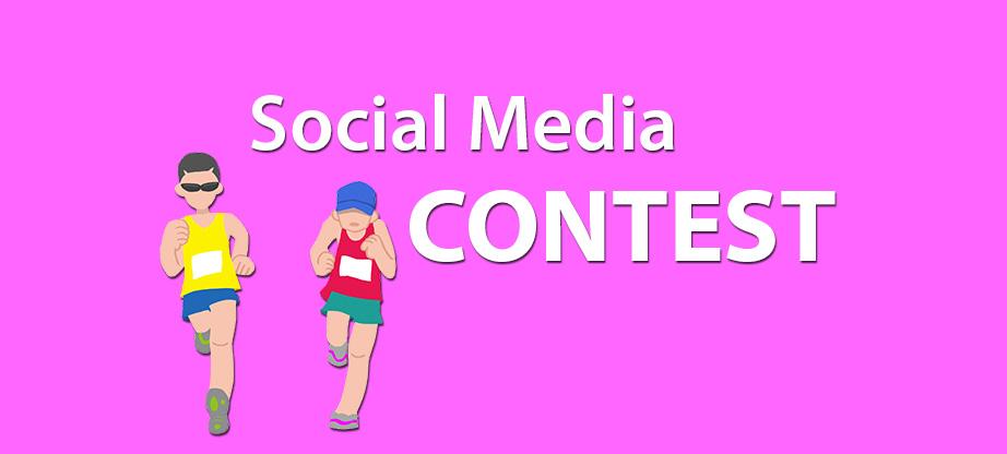 social media contest main image