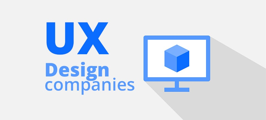 UX Design Companies main image