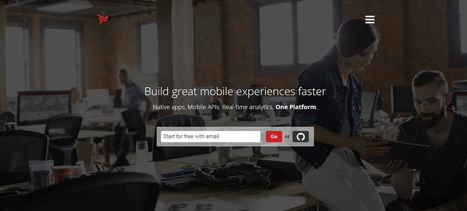 Appcelerator Cross Platform Mobile App Development