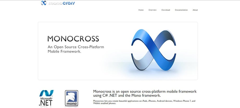 Monocross Mobile App Development