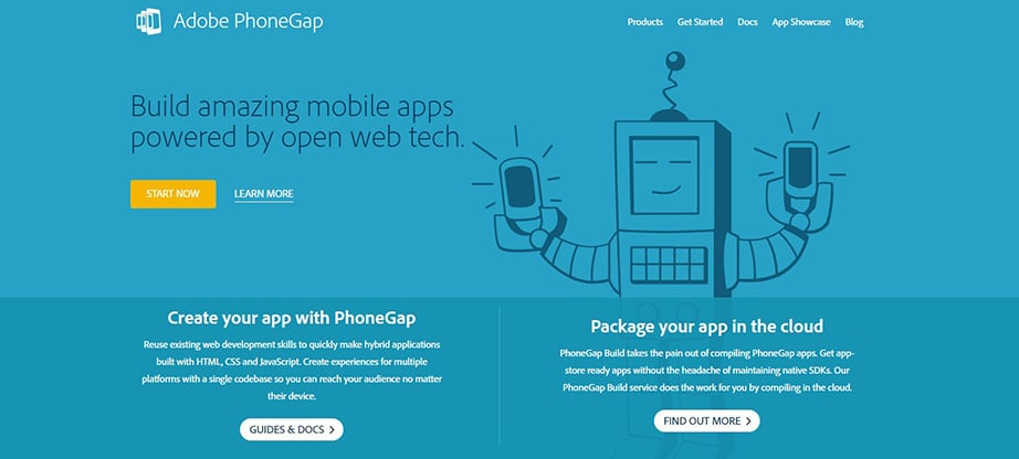 PhoneGap Mobile App Development