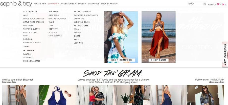 ecommerce seo example image