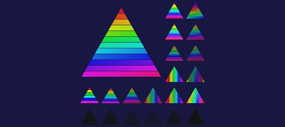 web gradients color picker