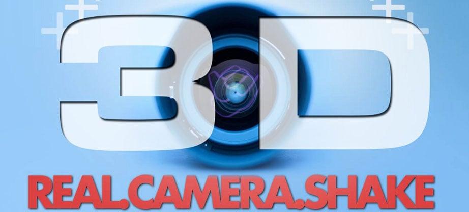 Real Camera Shake Pro