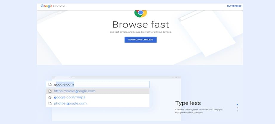 Google Chrome best free seo tools image