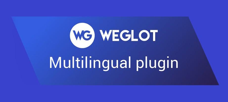 Weglot WordPress Translation Plugin main image