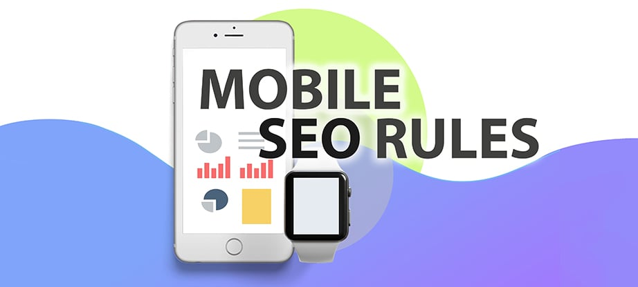 mobile SEO main image