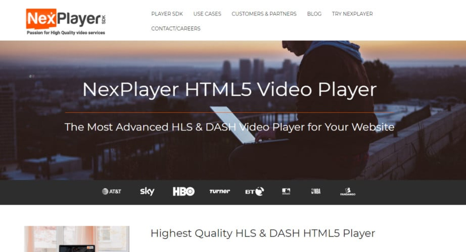 HLS player HTML5 for Every Budget: 10 Free and Premium Solutions
