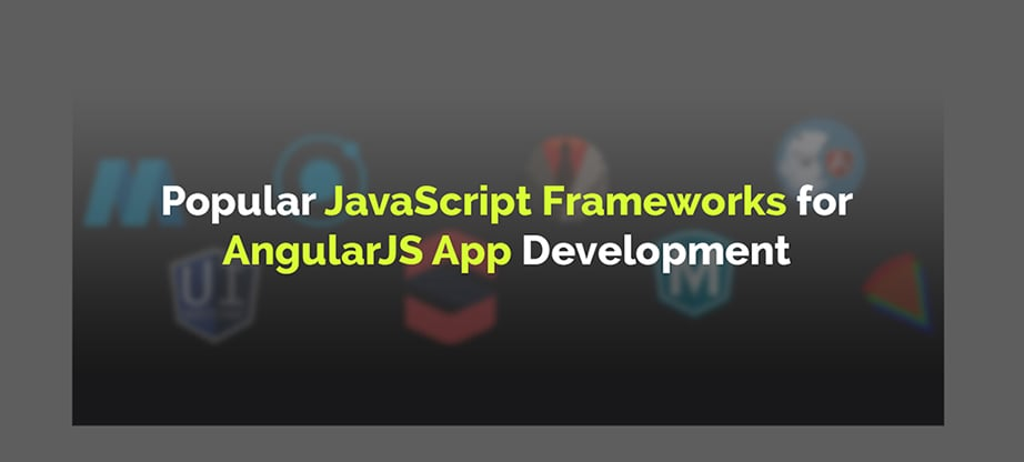 javascript frameworks main image