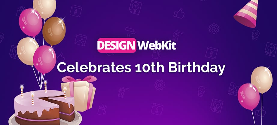 DesignwebKit graphic design bundle featured image