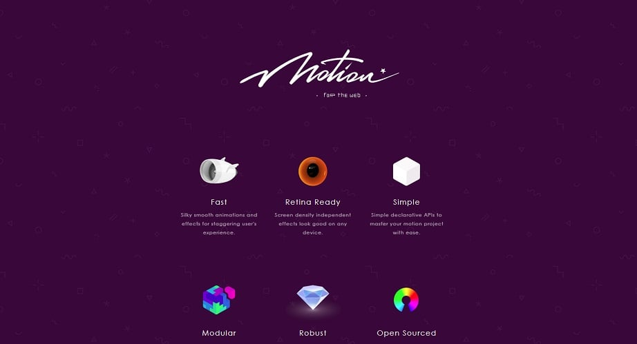 motion js interactive svg tool image