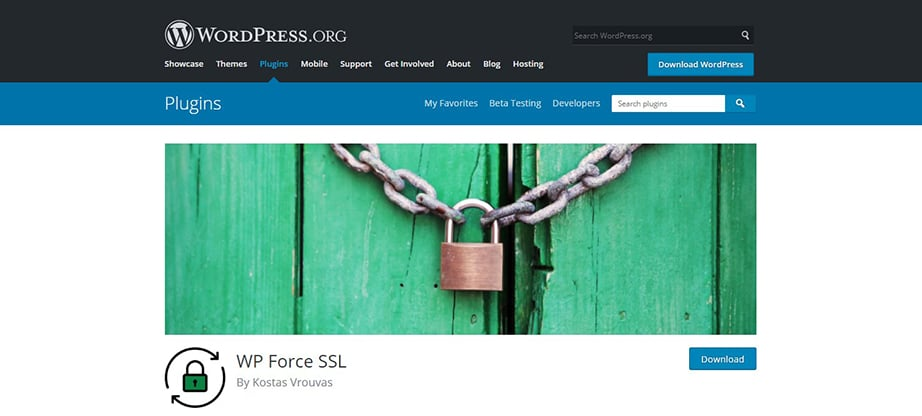wp force ssl wordpress ssl plugin image
