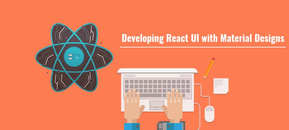 Developing react