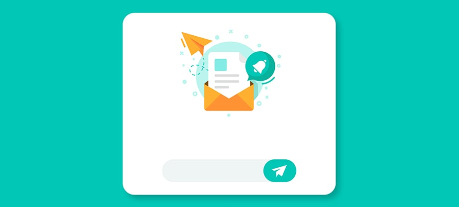 Dynamic Email Content main image