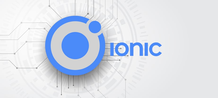 ionic app development main image