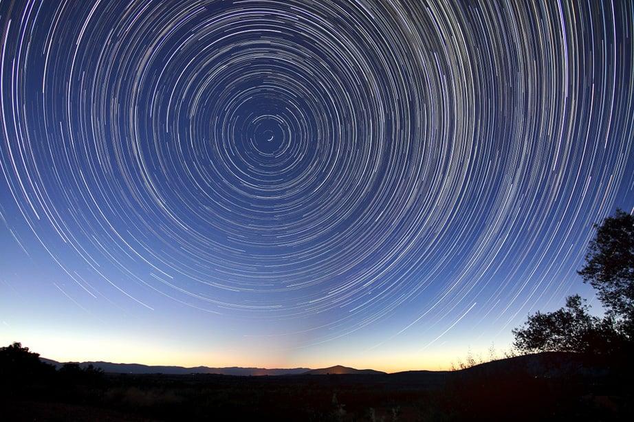 cosmic universe photography