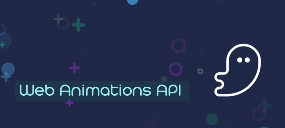 web animations api