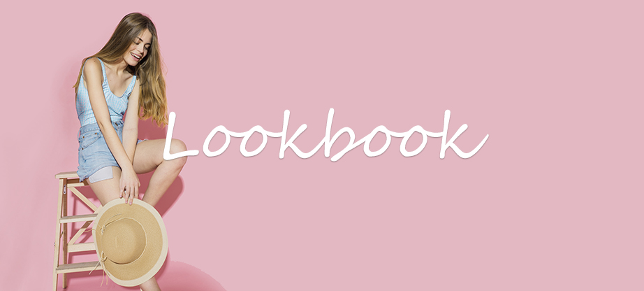 create a lookbook online for fashion industry