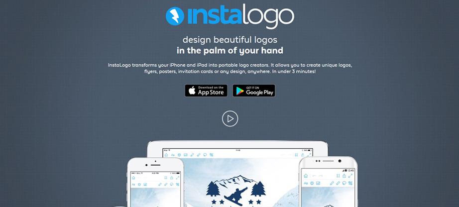 InstaLogo Logo Creator