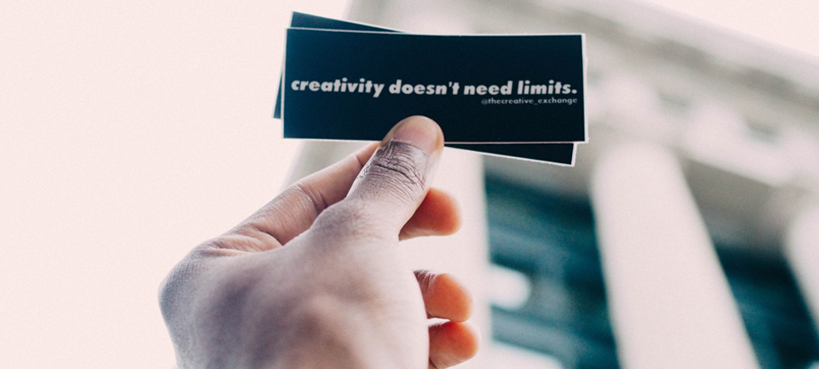 creativity limitless