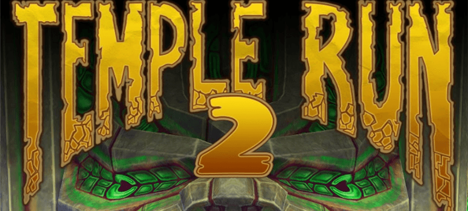 Temple Run Entertainment Apps for iPhone
