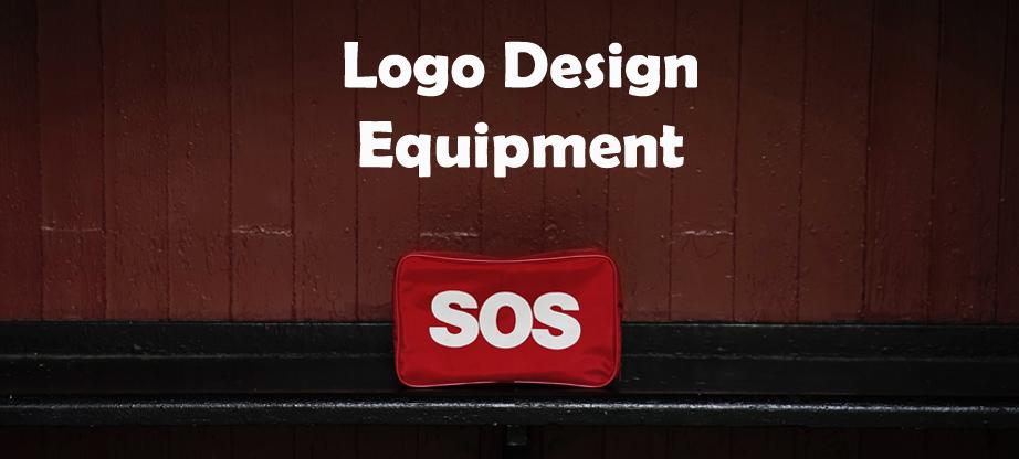 logo design equipment sos
