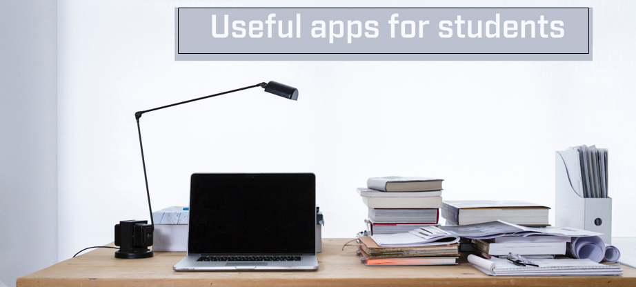 useful apps for students top 15