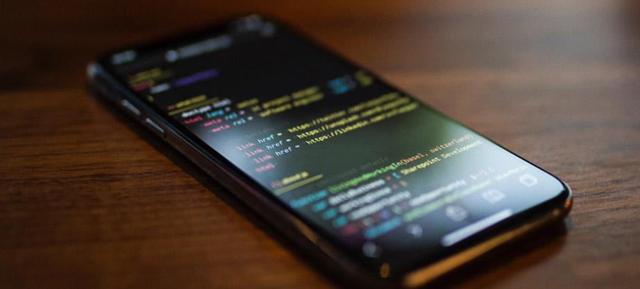 Vue vs React javascript mobile