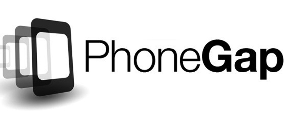 phonegap hybrid app framework