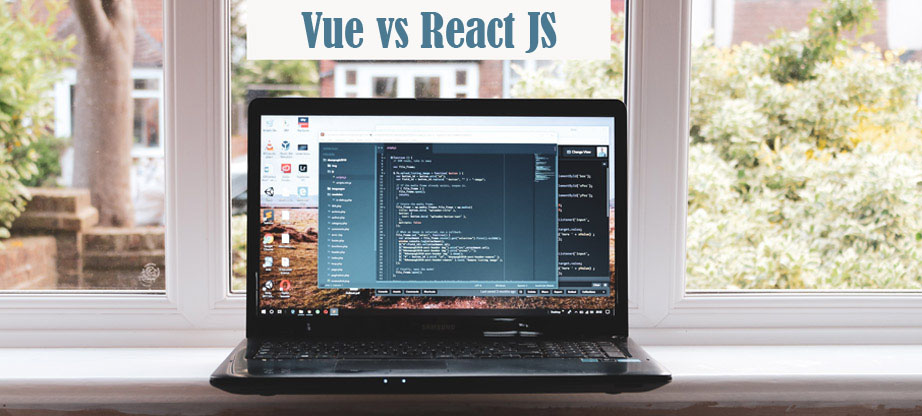 Vue vs React