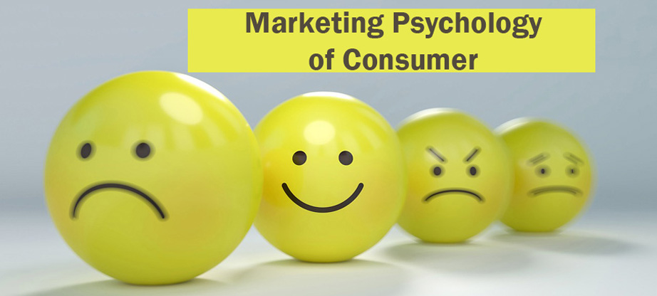 Marketing Psychology of Consumer