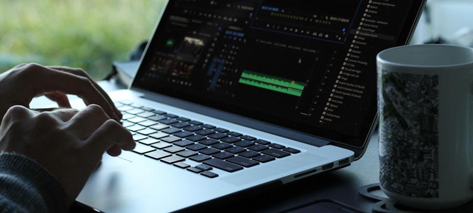 apps to make video edits movavi