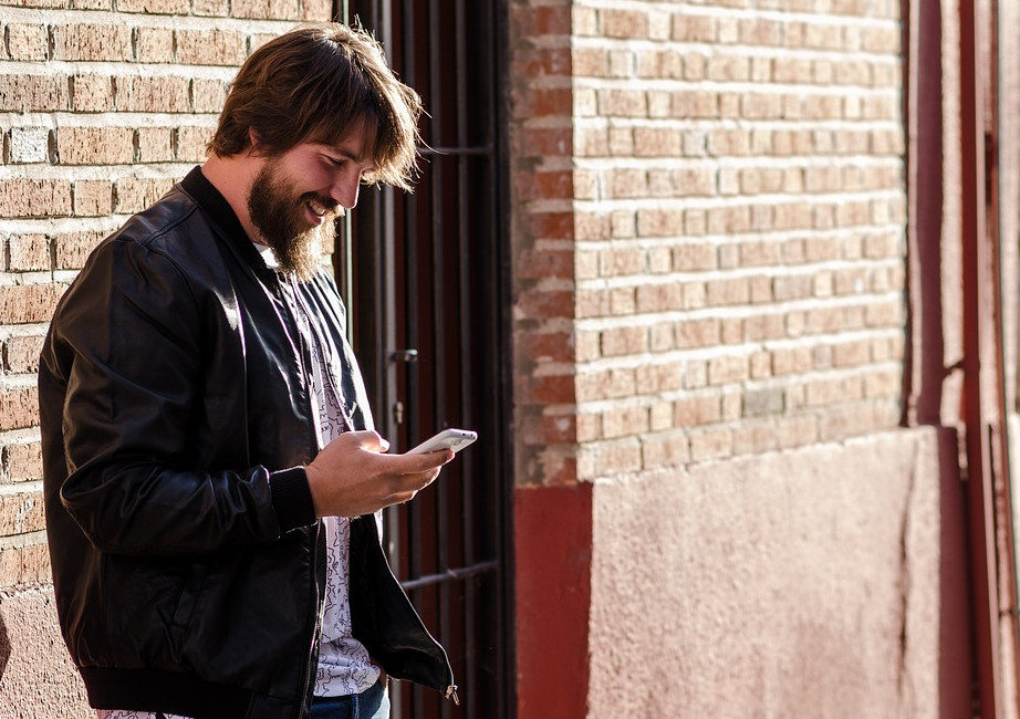mobile-friendly navigation