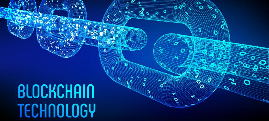 blockchain technology web development trends