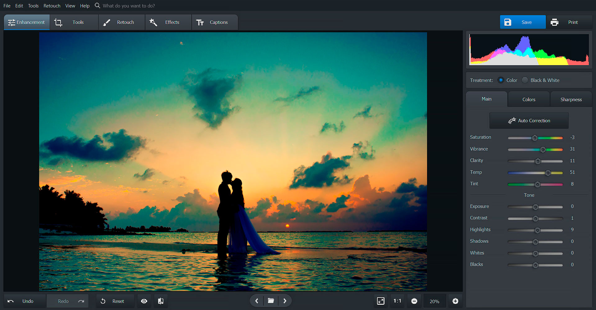 how to make an image background transparent easily