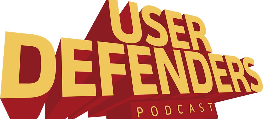 UX Design Podcasts user defenders