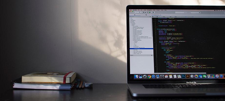 mistakes of web developer