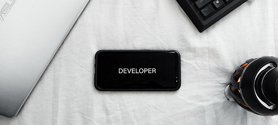 top web development trends 2020
