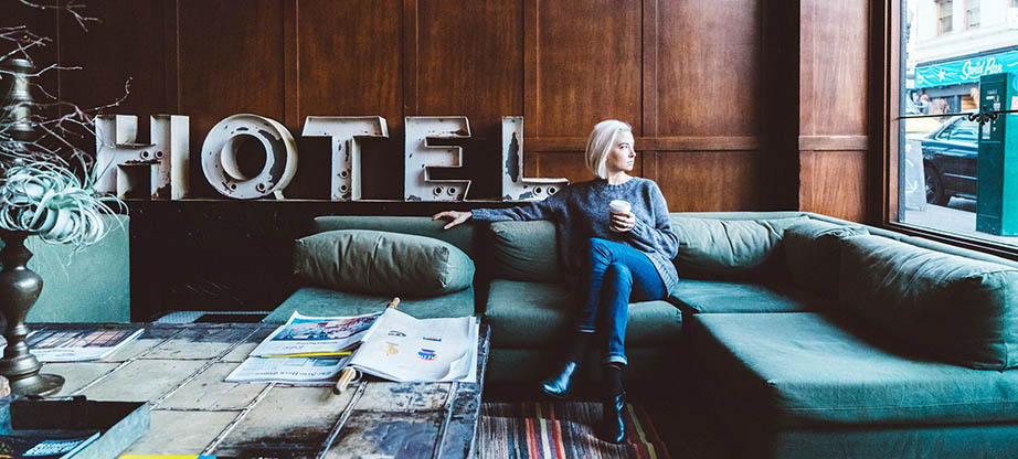 How to Create a Hotel Website