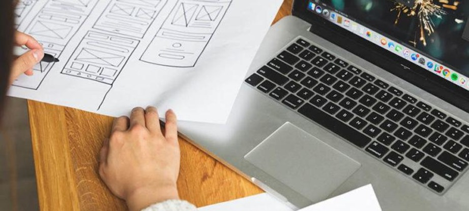 ideas for College Web projects