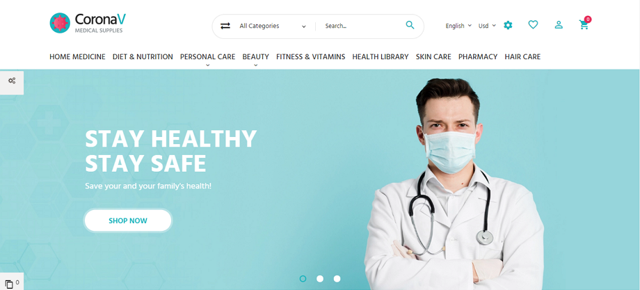 CoronaV-Medical-Supplies-PrestaShop-Theme
