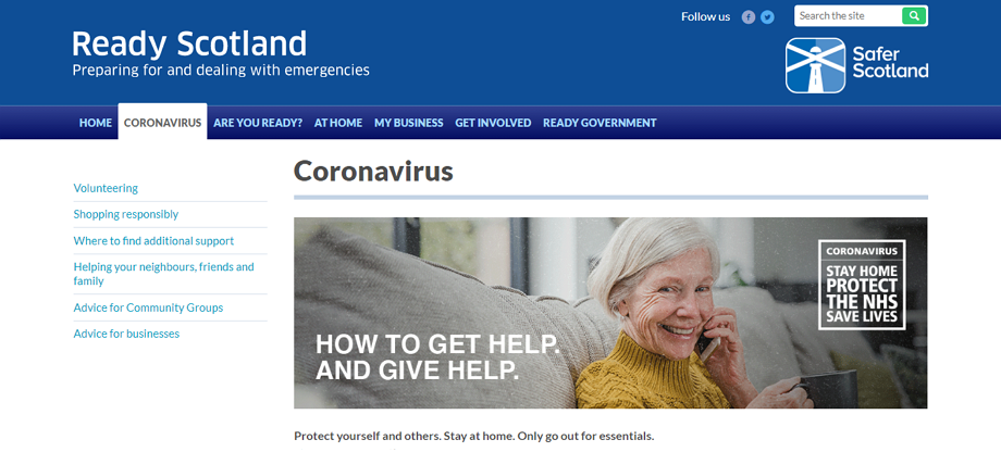 Senior-People-Coronavirus-Design-Example