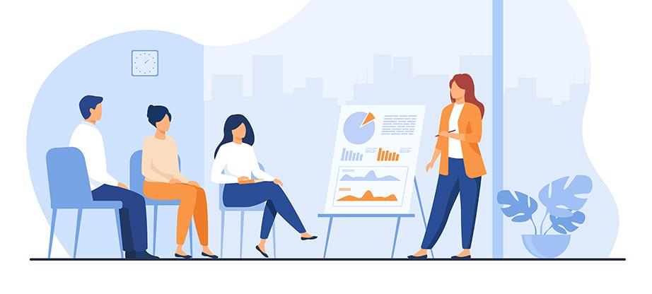 Design for a Presentation
